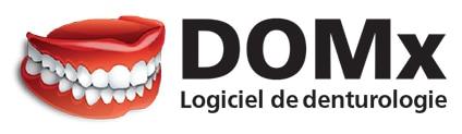 DOMx – Logiciel de denturologie