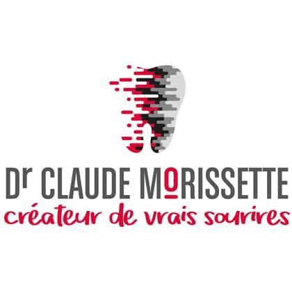 Dr Claude Morissette, créateur de vrais sourires