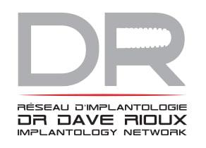 Réseau d'implantologie Dave Rioux