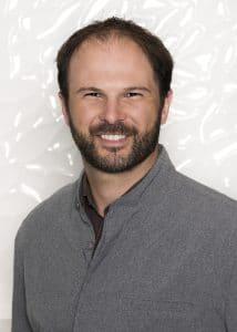 Frédérick Boisvert