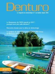 Magazine Le Denturo Été 2015
