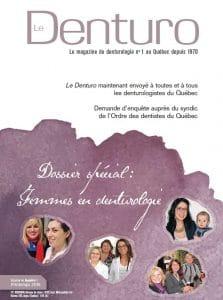Magazine Le Denturo Printemps 2015