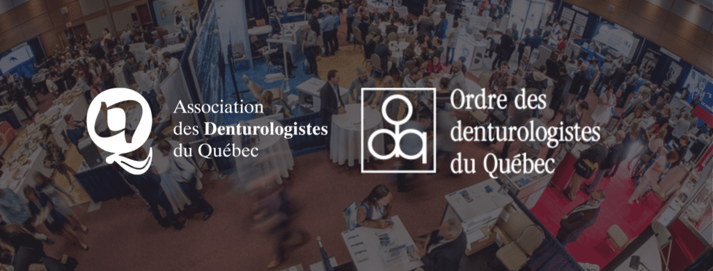 Congrès denturologie 2021